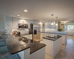 Kitchen Cabinet Ideas Beach House Photo   12