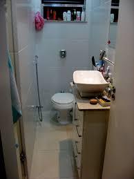 super small bathroom ideas. ideas for mari, fire away! (p.s. i did a \ super small bathroom s
