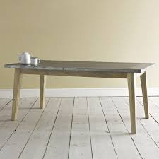 Zinc Top Dining Table / Loaf.com | Table Tops Pinterest Table,  Stools And Spaces