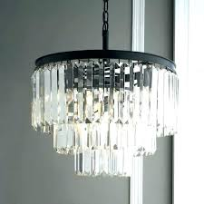cleaning crystal chandelier prism glass fringe chand