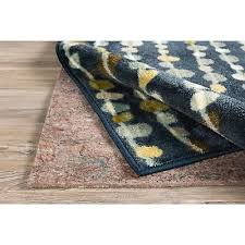 mohawk home supreme felted dual surface rug pad 2 x 16