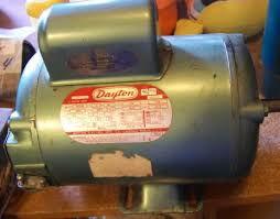 Dayton Motor Capacitor Chart Finding A New Compressor Capacitor
