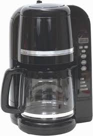 step 1 unplug the self cleaning mr coffee maker