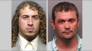 Southeast Texas men sentenced to 3 years in California prison for assault,  hate crime | 12newsnow.com
