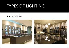 types of interior lighting. Pawan Kumar Sharma MSc Interior Design Lighting Project Types Of S