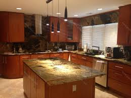 Granite Tops For Kitchen Granite Kitchen Countertops Polar Cream Granite Countertops View