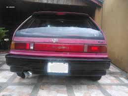 Used Car | Honda Civic Costa Rica 1990 | Vendo Honda Civic 90