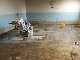 concrete glue removal and floor polishing kansascityconcrete net how to remove carpet glue from hardwood floors