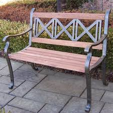 Park Bench Walmart Deck Wonderful Design Of Lowes Lawn Chairs For Chic Outdoor