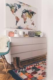 Ein Schlafzimmer Update Teil Zwei Diy And Crafts Bedroom Decor