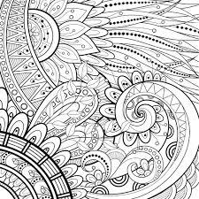 Coloriages Mandala Japonais Adultes Dessin Coloriage Anti Stress