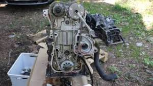How to assemble engine VVT-i Toyota Part 30: Timing chain setup and ...