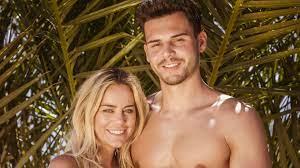 """Love Island""""-Nicole und Dennis noch ..."""