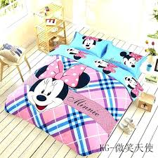 exotic disney bedding sets full size comforter sets for s bedding full size mouse twin queen king frozen bed sheets disney comforter sets full size