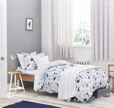 bianca cotton soft space duvet cover set toddler bed to enlarge