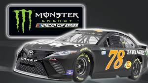 furniture row racing. truex jr., furniture row racing team ready for championship race on sunday