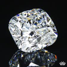 cushion cut diamonds by whiteflash
