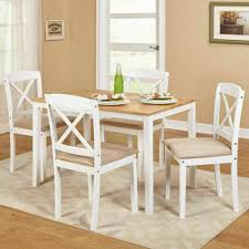 Rubber Wood Dining Table Dining Tableorg
