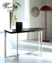 expandable console dining table reviews. golia expandable console dining table reviews antique a