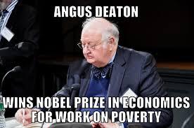「professor angus deaton」の画像検索結果