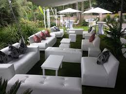 Event couch hire