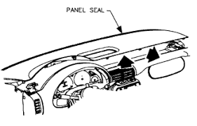 how do you replace the wiper motor on a 1999 saturn sl2 disconnect windshield washer hose from inlet grille graphic