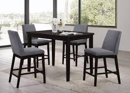 latitude run kingston seymour  piece counter height dining set