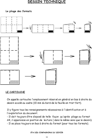 Dessin Technique Classification Des Dessins Presentation Du Dessin