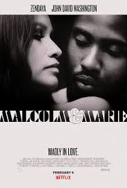 When filmmaker malcolm (john david washington) and his girlfriend marie (zendaya), return home from a movie premiere and await his film's critical response. Malcolm Marie Wikipedia