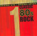 #1 Hits: Classic 80s Rock