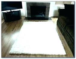 white plush rug rugs for bedroom furry incredible round black fuzzy bathroom