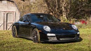 2009 Porsche 911 Carrera 4s - POV First Impressions (binaural ...