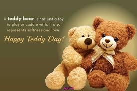 happy teddy day 2021 es wishes
