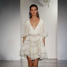 Designer Boutique Women S Runway Designer Boutique Dress Women Sexy V Neck High