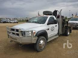 Used Diesel Trucks for Sale | Buy & Sell at Auction | Ritchie Bros ...