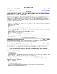 8 Resume Qualifications Summary Men Weight Chart