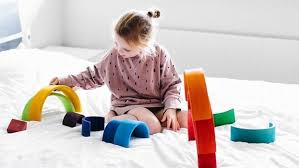 12 Montessori Toys That Will Grow With Your Child - Motherly