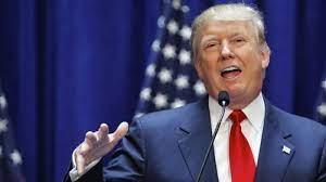 เรื่องสนุกภายหลังการเลือกตั้งประธานาธิบดี แห่งสหรัฐอเมริกา พ.ศ.2559