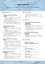 When listing skills on your automation tester resume, remember always to be honest about your level of ability. Amazon Software Development Engineer Resume Sample Kickresume