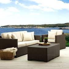 contemporary patio furniture rattan uk garden chairs modern scottsdale airpark contemporary cast aluminum furniture