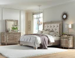 tufted bedroom furniture. Country Bedroom Furniture Detail French Style Light Gray Tufted Bed Headboard