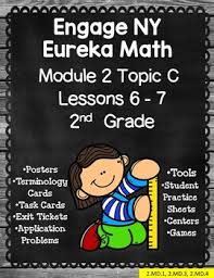 Engage Ny Eureka Math Module 2 Topic C Lessons 6 7 2nd Grade