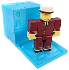 normal elevator doorman mini figure