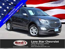 All 2017 Chevrolet Vehicles for Sale Near Houston in Baytown
