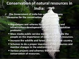 conservation of natural resources ppt 5