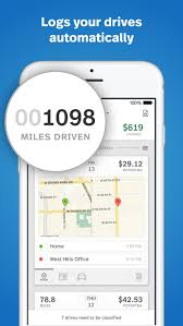 business mileage tracker the best mileage tracking apps for iphone and ipad apppicker