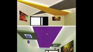 false ceiling design ideas gypsum pop