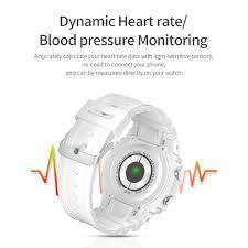 Diliberto <b>K16 Smart Watch</b> IP68 Waterproof Smart Watch Multicolor ...