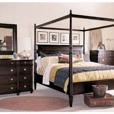 gramercy park poster bed from the gramercy park collection by lane furniture