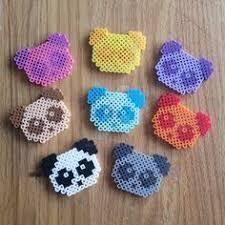 Mini Perler Bead Patterns New Billedresultat For Mini Perler Bead Patterns Perler Bead Patterns